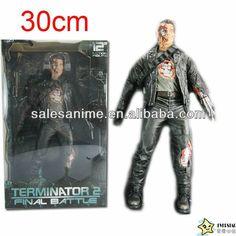 Wholesale Anime The Terminator Action Figure