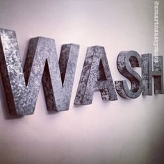 Galvanized Letters For Sale Amazon 3Tiered Galvanized Metal Tray Home & Kitchen