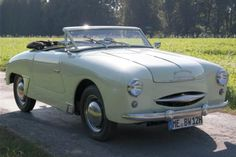'55 Panhard Junior | Bring a Trailer