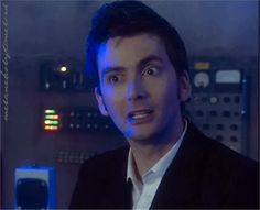 I've pinned like 4 or 5 different gifs of him winking but I don't care it's David Tennant. Your argument is invalid.