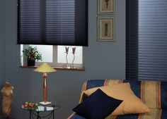 aknakatted RULOOKARDINAD Room, Roller blinds, Table