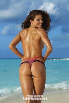 Emily DiDonato Swimsuit Photos, Sports Illustrated Swimsuit 2016