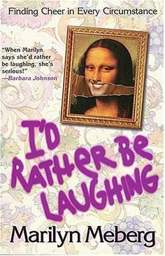 I could use this book right about now.