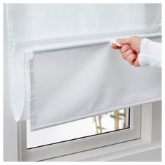 How to Pull Down Blinds without Strings . How to Pull Down Blinds without Strings . 3 Simple Ways to Work Blinds Wikihow Privacy Blinds, Diy Blinds, Shades Blinds, Curtains With Blinds, Panel Curtains, Cheap Blinds For Windows, Diy Roller Blinds, Blinds For Bathroom Windows, Diy Blackout Curtains