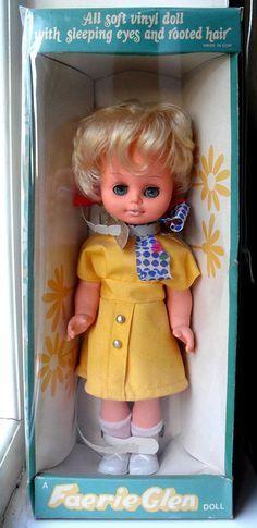 """Vintage 1960's Spielzeug Rauenstein 'Hugo' Sailor Doll 12"""""""