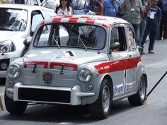#Fiat Abarth - stunning car!!