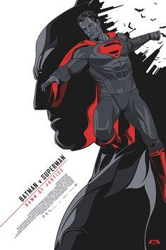 Dawn of Justice - Created by Amien Juugo