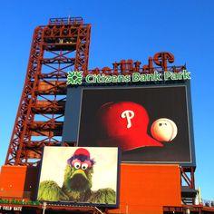 Philadelphia Phillies Baseball<3