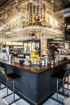 NSMBL Dining Hotspots: Restaurant C aan de Wibautstraat | NSMBL.nl