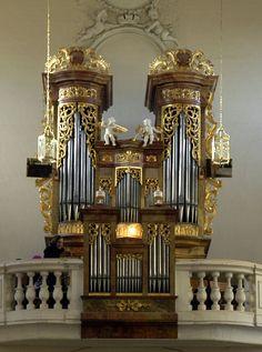 Ravelsbach, Mariä Himmelfahrt – Organ index, die freie Orgeldatenbank