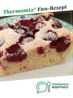 Super Blitzkuchen! von Tweety2015. Ein Thermomix ® Rezept aus der Kategorie Backen süß auf www.rezeptwelt.de, der Thermomix ® Community.