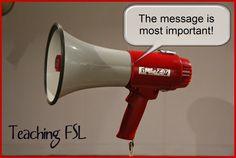 Teaching FSL: Bright Ideas: Powtoon -student made videos