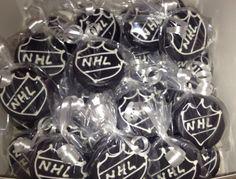 NHL dipped Oreos