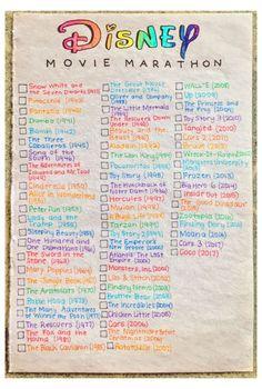 Bucket List Movie, Movie To Watch List, Disney Movies To Watch, Film Disney, Movie List, Disney Films List Of, Best Friend Bucket List, Netflix Movies To Watch, Friends List