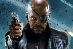 El actor manifiesta su sorpresa por la ausencia de Nick Fury en la tercera parte de 'Capitán América'