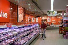 Food Retail Concept Vomar Voordeelmarkt Formule - Desarc