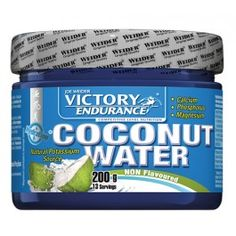 Victory Endurance Coconut Water Powder 200g