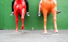 [Royal Horses ● Kopenhagen / Juli 2015]