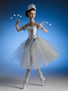 Snowflake - New York City Ballet Collection - Tonner Doll Company