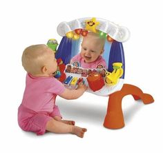 Fisher Price Sing-a-long Stage