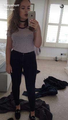 Zoella & Tanya Burr Style Guide                              …