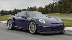 2016 Porsche 911 GT3 RS First Drive [w/video] (scheduled via http://www.tailwindapp.com?utm_source=pinterest&utm_medium=twpin&utm_content=post114883359&utm_campaign=scheduler_attribution)