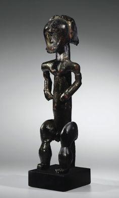 figure de reliquaire fang-ntumu ||| figure ||| sotheby's pf1218lot6hg9wen