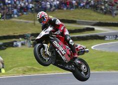 Shane Byrne Cadwell 2003.