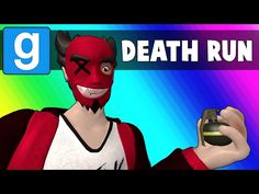 Gmod Deathrun Funny Moments - Impossible Rainbow Map(Garry's Mod) - Where Starts