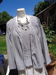 très beau 2 pièces en maille de soie mélangée RODIER petit pull et son cardigan in Vêtements, accessoires, Femmes: vêtements, Pulls, cardigans | eBay