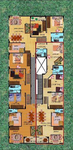 عقار ستوك - شقة للبيع بالشروق 175م بالمنطقة السابعه أمام مدينتي