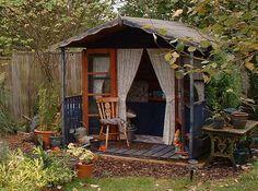 Summerhouse ideas