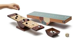 Rock me Archimedes, $34.99 | 23 Clever Gifts That Will Make Everyone On Your List Smarter
