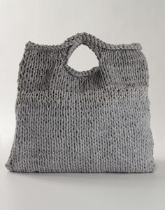wool & the gang knit shopper