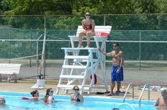 Rochelle Park Swim Club