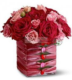 Flowers Delivery to Turkey