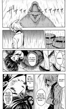 mangaREADER: Leitor de mangás online! | Akame ga Kill - Capítulo 14 Online | Leia Akame ga Kill Online!
