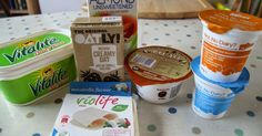 Penelope's Pantry: Cows milk protein allergy/ Dairy free cooking, baking and eating