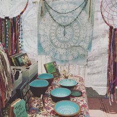 karen michel : art market booth display... craft fairs and festivals