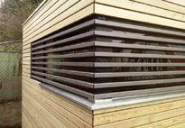 Новости Gerlsbeck строительство Holledau Pfaffenhofen древесины плотницкие деревянный дом консерватория Текущие проекты