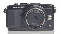 Olympus PEN Lite E-PL5 review | The Olympus compact system camera has the same sensor and processor as the OM-D, as well as a touchscreen. Reviews | TechRadar