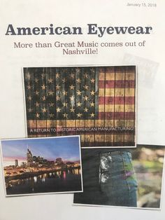 American Eyewear, Coming Out, Going Out, Gender Reveal Parties