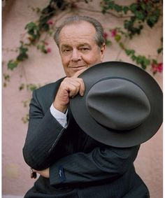 Photo of Jack Nicholson for fans of Jack Nicholson 26136267 Hollywood Actor, Hollywood Actresses, Actors & Actresses, Jean Reno, Anthony Hopkins, John Travolta, Jack Nicholson, You Don't Know Jack, Oscar Winning Movies