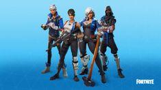 Fortnite Getting PlayStation-Exclusive Heroes