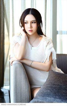 Pei Xiao Yan 裴笑妍