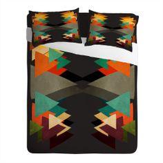 Viviana Gonzalez Textures Abstract 16 Sheet Set | DENY Designs Home Accessories