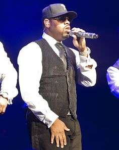 """Boyz II Men's """"Better Half"""" Music Video Features Military Couples - Us Weekly"""