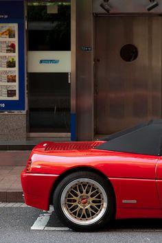 Ferrari 348 Ferrari 348, Ferrari World, Red Heads, Car Wheels, Pure Beauty, Concept Cars, Supercars, Lamborghini, Luxury Cars
