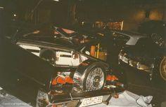 1997 Berlin-Arena Street Life