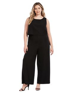 Lewis Jumpsuit by Ja